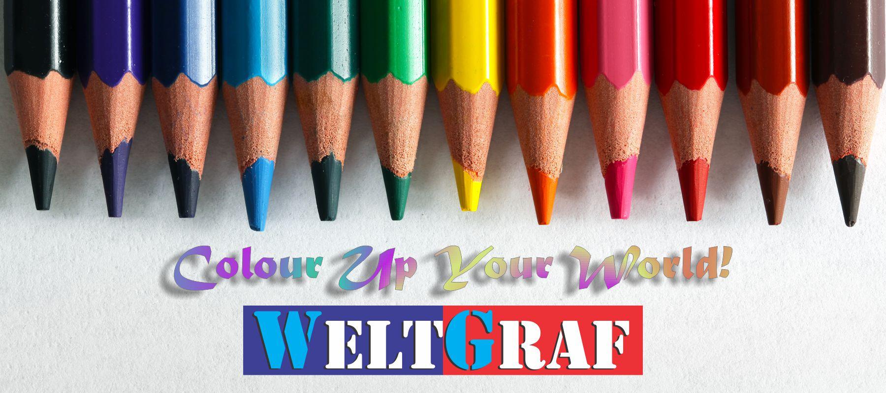 Tipografia Weltgraf - tipografia culorilor