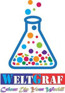 tipografia Weltgraf - colour up your world